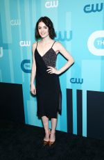 LUCY HALE at CW Network