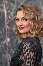 MADCHEN AMICK at Twin Peaks Premiere in Los Angeles 05/19/2017