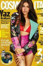 MADISON BEEER in Cosmopolitan Magazine, Turkey June 2017