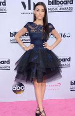 MADISON BEER at Billboard Music Awards 2017 in Las Vegas 05/21/2017