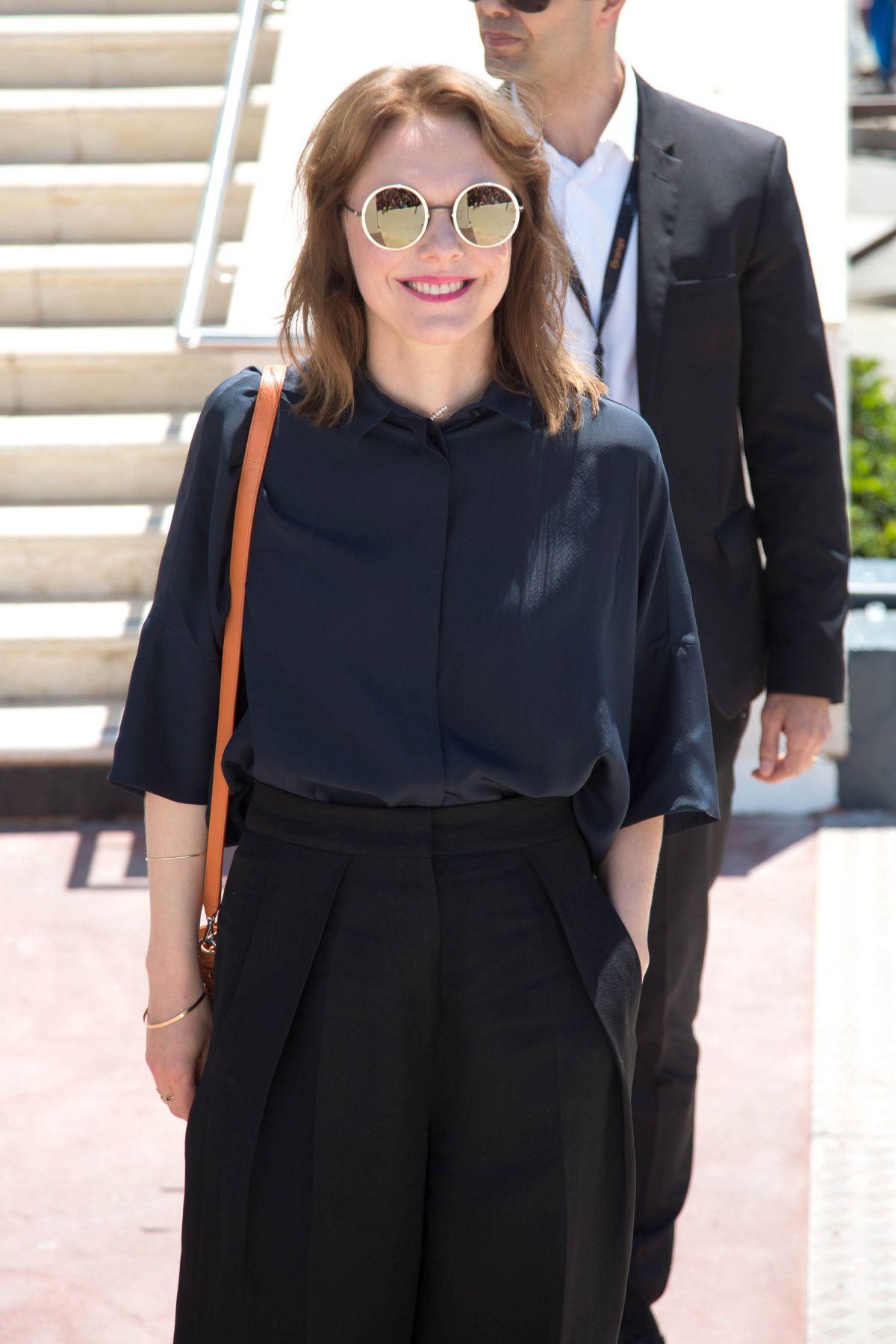 Maren Ade - Maren Ade Photos - 89th Annual Academy Awards