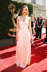 MARIA MENOUNOS at 44th Annual Daytime Emmy Awards in Los Angles 04/30/2017