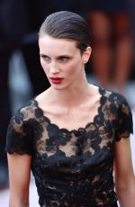 MARINE VACTH atThe Double Lover Premiere at 70th Annual Cannes Film Festival 05/26/2017