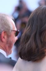 MARIO N COTILLARD at Ismael's Ghosts Screening and Opening Gala at 70th Annual Cannes Film Festival 05/17/2017