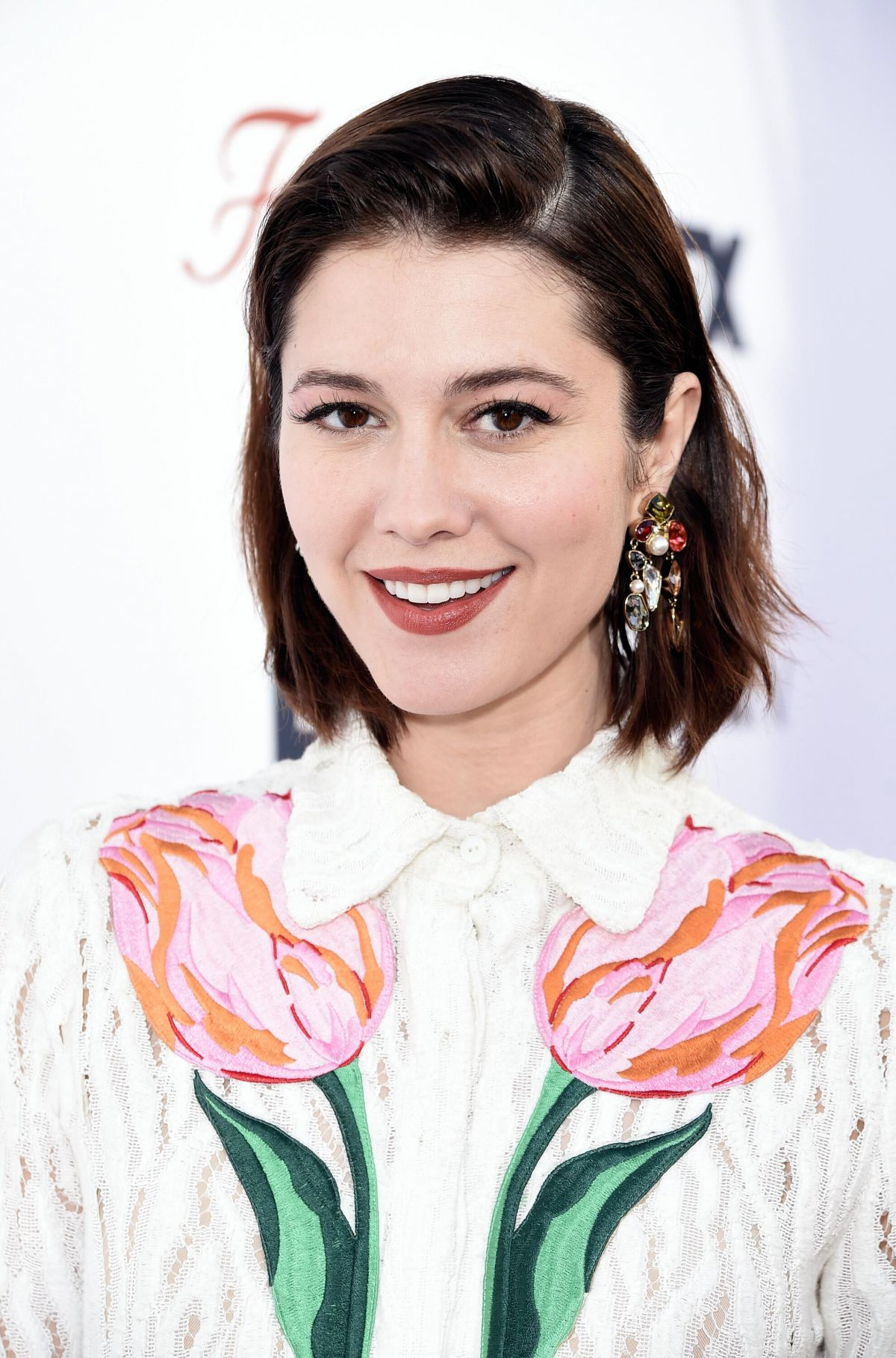 MARY ELIZABETH WINSTEAD at Fargo FYC Event in Los Angeles 05/11/2017