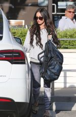 MEGAN FOX Out and About in Malibu 05/01/2017