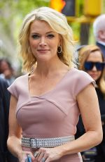 MEGYN KELLY at NBC/Universal Upfront in New York 05/15/2017