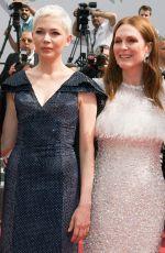 MICHELLE WILLIAMS at Wonderstruck Premiere at 2017 Cannes Film Festival 05/18/2017