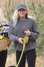 MILEY CYRUS Out Hiking in Hollywood Hills 05/09/2017