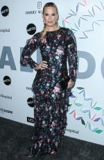 MOLLY SIMS at Ucla Mattel Children's Hospital's Kaleidoscope 5 in Culver City 05/06/2017