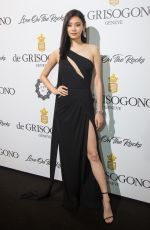 MING XI at De Grisogono Party at Cannes Film Festival 05/23/2017