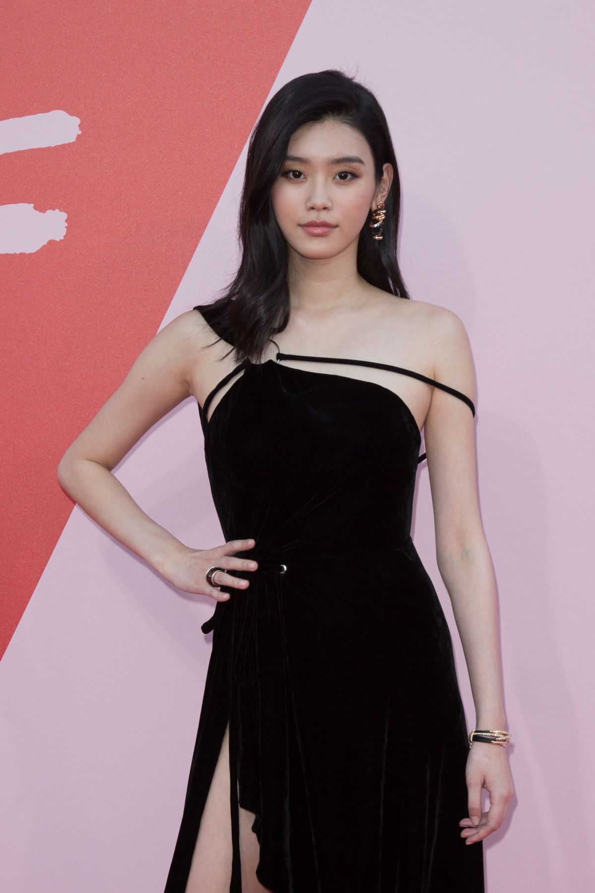 Ming Xi Nude Photos 19