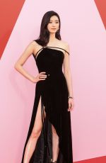 MING XI at Fashion for Relief Charity Gala in Cannes 05/21/2017