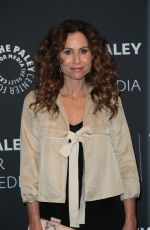 MINNIE DRIVER at Speechless TV Show Screening in Los Angeles 05/09/2017