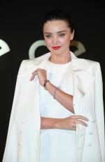 MIRANDA KERR at Panthere De Cartier Watch Launch in Los Angeles 05/05/2017