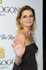 MISCHA BARTON at De Grisogono Party at Cannes Film Festival 05/23/2017