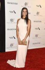 MISTY COPELAND at ABT Spring Gala in New York 05/22/2017