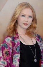 MOLLY QUINN at Wonder Woman Premiere in Los Angeles 05/25/2017