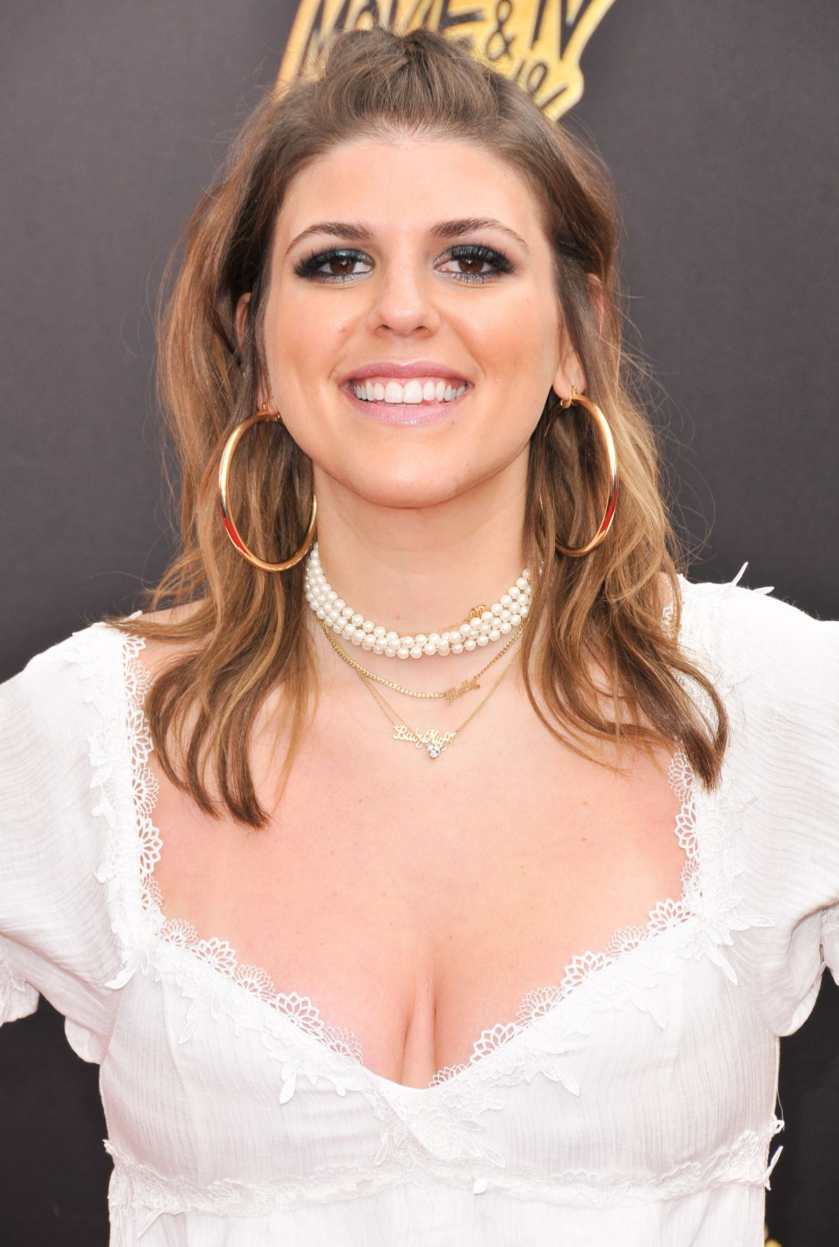 Hacked Molly Tarlov nude (25 photo), Sexy, Cleavage, Selfie, cameltoe 2006