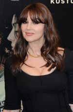 MONICA BELLUCCI at On the Milky Road Movie Photocall in Rome 05/08/2017