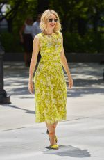 NAOMI WATTS Out in New York 05/17/2017