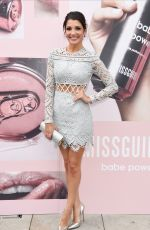 NATALIE ANDERSON at Missguided Babe Power Perfume Launch in Manchester 05/11/2017