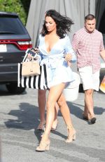 NATALIE HALCRO and OLIVIA PIERSON at Nicole Williams Bridal Shower in West Hollywood 05/16/2017