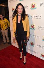 NATALIE MARTINEZ at City Year Los Angeles Spring Break in Los Angeles 05/06/2017