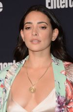 NATALIE MARTINEZ at Entertainment Weekly and People Upfronts Party in New York 05/15/2017