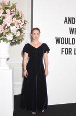 NATALIE PORTMAN at Miss Dior: Dinner at Chateau De La Colle Noire in Montauroux 05/15/2017