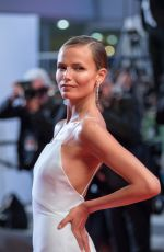 NATASHA POLY at In the Fade Premiere at 70th Annual Cannes Film Festival 05/26/2017