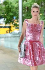 NICKY HILTON at Lincoln Center in New York 05/22/2017