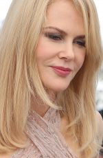 NICOLE KIDMAN at The Beguiled Photocall at 2017 Cannes Film Festival 05/24/2017