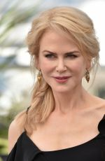 NICOLE KIDMAN at Top of the Lake: China Girls Photocall at 2017 Cannes Film Festival 05/23/2017