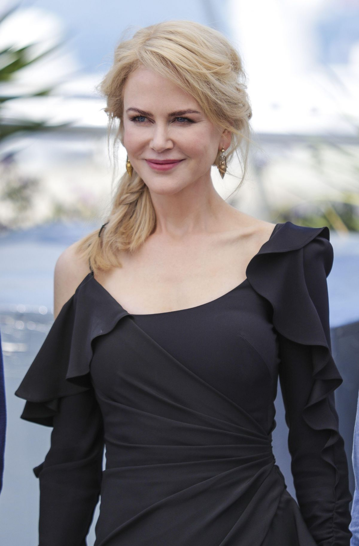 NICOLE KIDMAN at Top o...