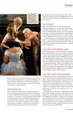 NICOLE KIDMAN in Fairlady Magazine, June 2017