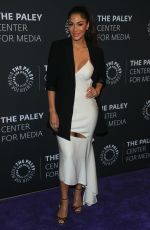 NICOLE SCHERZINGER at Dirty Dancing Paleylive LA Spring Event in Los Angeles 05/18/2017