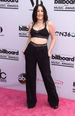 NOAH CYRUS at Billboard Music Awards 2017 in Las Vegas 05/21/2017