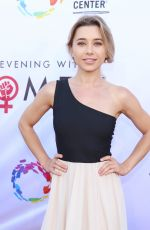 OLESYA RULIN at Los Angeles LGBT Center's An Evening with Women 05/13/2017