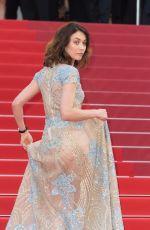OLGA KURYLENKO at The Meyerowitz Stories Premiere at 70th Annual Cannes Film Festival 05/21/2017