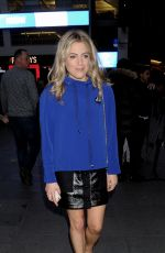 OLIVIA COX at Leicester Square Kitchen Restaurant Launch in London 05/05/2017