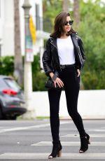 OLIVIA CULPO at BTS Photoshoot in Hollywood 05/10/2017