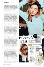 OLIVIA PALERMO in Cosmopolitan Magazine, UK June 2017 Issue