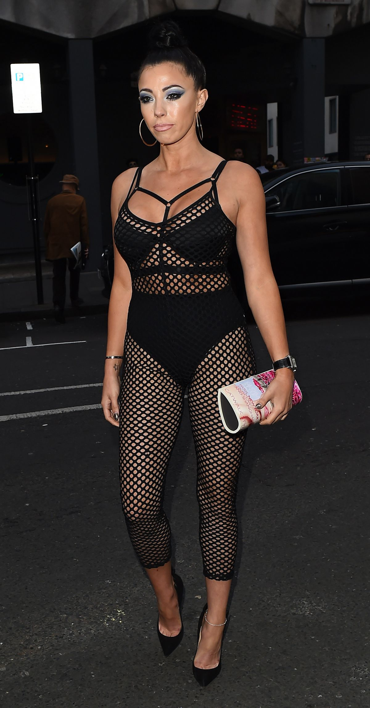 2018 Chevy Silverado >> PASCAL CRAYMER at Lizzie Cundy Birthday Party in London 05/02/2017 – HawtCelebs