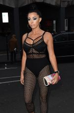 PASCAL CRAYMER at Lizzie Cundy Birthday Party in London 05/02/2017