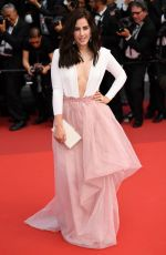 PATRY JORDAN at Anniversary Soiree at 70th Annual Cannes Film Festival 05/23/2017
