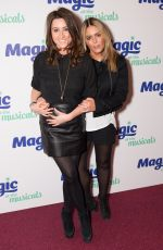 PATSY KENSIT at Magic at the Musicals in London 05/04/2017