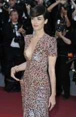 PAZ VEGA at 120 Beats Per Minute Premiere at 70th Annual Cannes Film Festival 05/20/2017