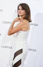 PENELOPE CRUZ at Carpisa Italy Store Launch at Italian Embassy in Madrid 05/09/2017