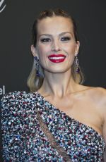 PETRA NEMCOVA at Chopard Party at 2017 Cannes Film Festival 05/19/2017